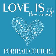 Love Is - How We Met